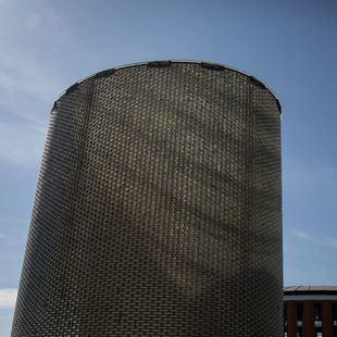El monumento a las víctimas del 11-M será rehabilitado