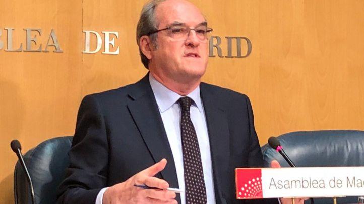El PSOE quiere que el CGPJ aclare la entrega de las actas