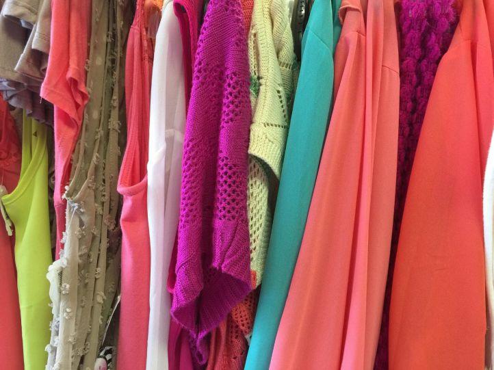 Los colores que tu look necesita esta primavera