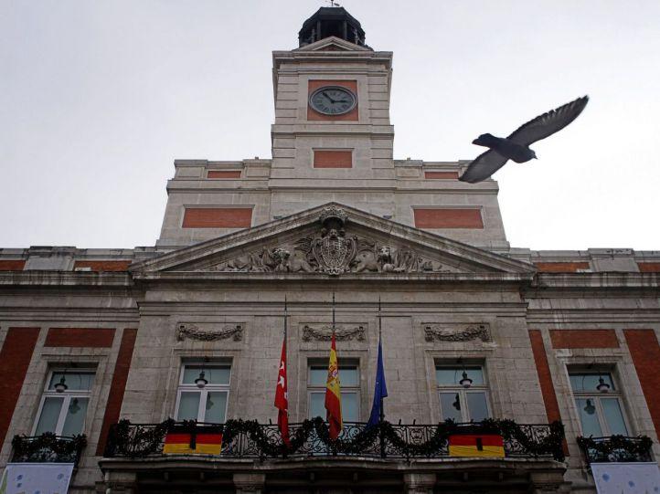 Madrid, 35 años de autonomía