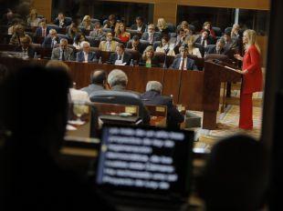 La política reactiva la reforma del Estatuto