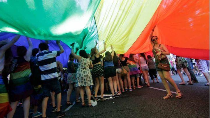 UGT publica una guía para evitar la LGTBIfobia en el trabajo