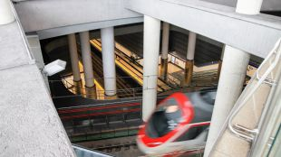 Retrasos en las líneas C-2 y C-7 por una avería en Atocha