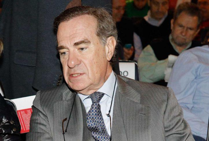 El decano del Colegio de Abogados de Madrid, en los micrófonos de Onda Madrid