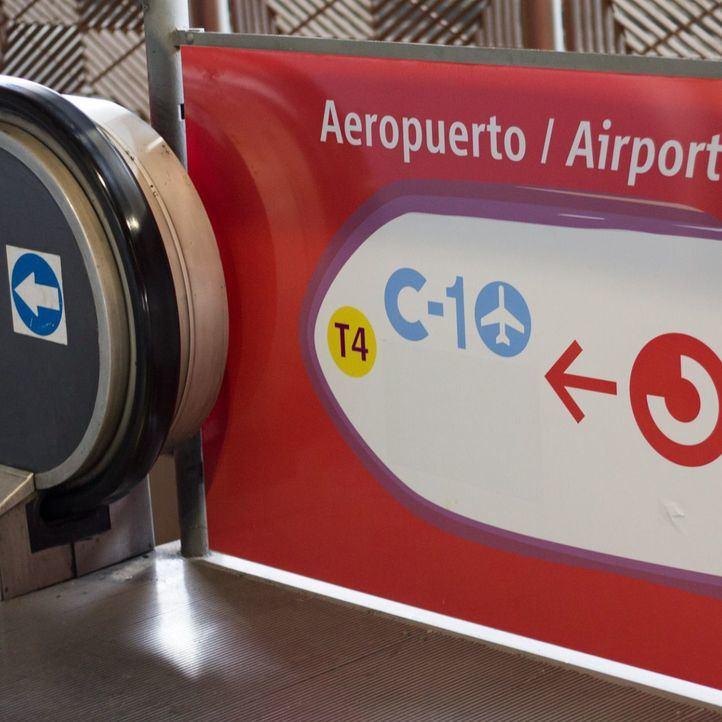 Tarjetas precargadas contra el caos de la Multi en el aeropuerto