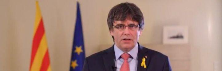 Puigdemont se aparta: propone como alternativa a Jordi Sànchez
