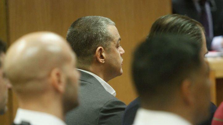 Inicio del juicio por las muertes de cinco adolescentes en la fiesta de halloween en el Madrid Arena en el 2012.