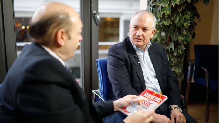 Entrevista a Manuel Ángel Menéndez en La Terraza de Gran Vía.