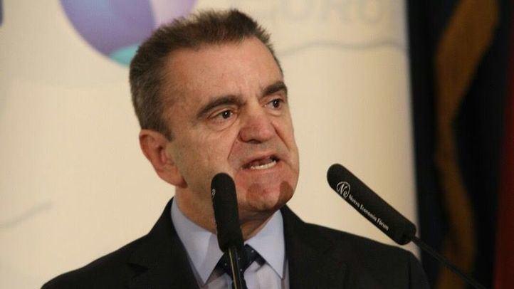 El secretario general opta por descentralizar los actos de partido.