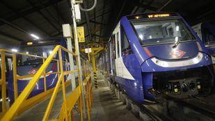 Trabajadores de Metro exigen el cese de varios cargos al poner en riesgo su salud por el amianto