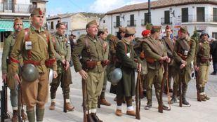 Museo Viviente de la Batalla del Jarama en Morata de Tajuña