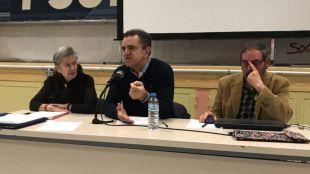 El PSOE-M carga contra la política educativa de la Comunidad