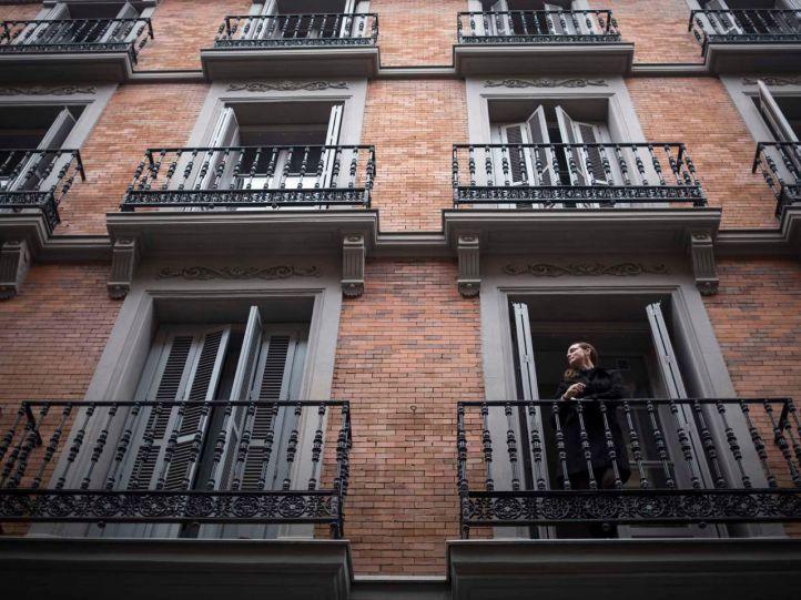 El hotel más antiguo de Madrid vuelve a la vida en el Barrio de las Letras