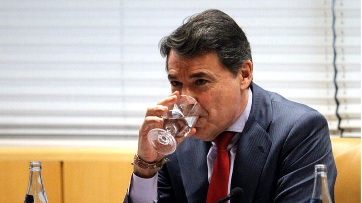 Ignacio González, de nuevo ante el tribunal