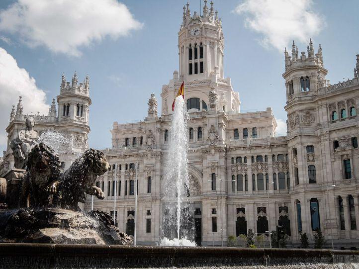 Madrid decide los presupuestos participativos