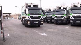 Selectiva y ecológica, así es la recogida de residuos que lidera Valoriza en Madrid
