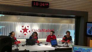 Gómez libera su agenda para el 8-M y Saavedra se preocupa por la politización de la huelga
