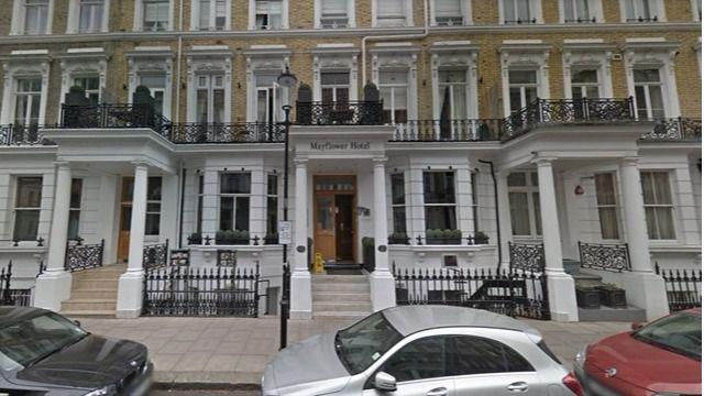 Un español muerto y otro herido por una supuesta intoxicación en un hotel de Londres