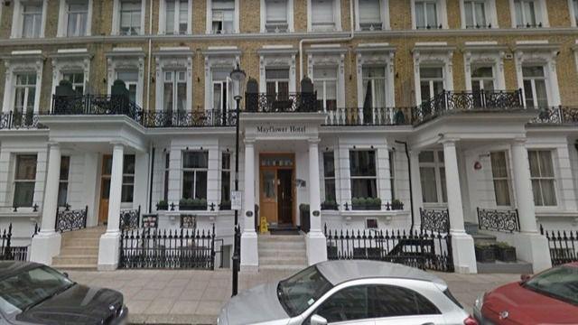 Un español muerto y otro herido por una intoxicación en Londres
