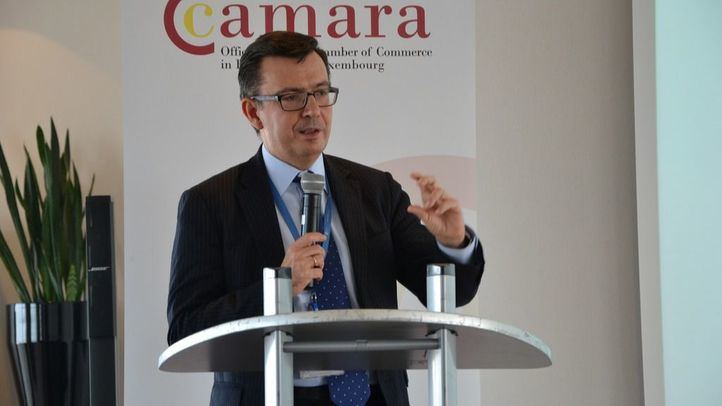 Román Escolano, nuevo ministro de Economía