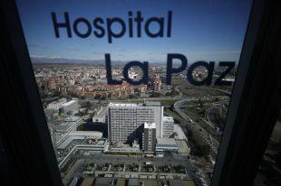 La Comunidad tirará La Paz y construirá un nuevo hospital en el mismo terreno
