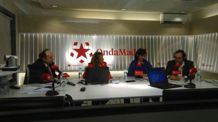Llorente defiende el paro de dos horas y Pérez Quislant, trabajar