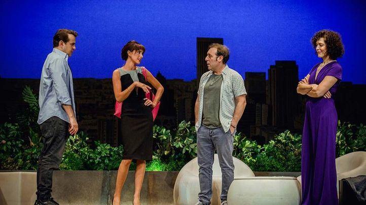 'El Test' en el Teatro Cofidis Alcázar