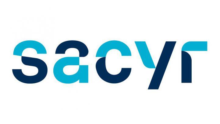 Nuevo logo de Sacyr