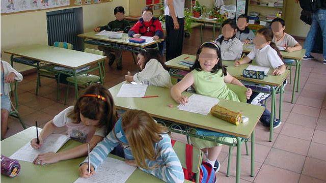 'Adopción, asignatura pendiente de la Eduación'