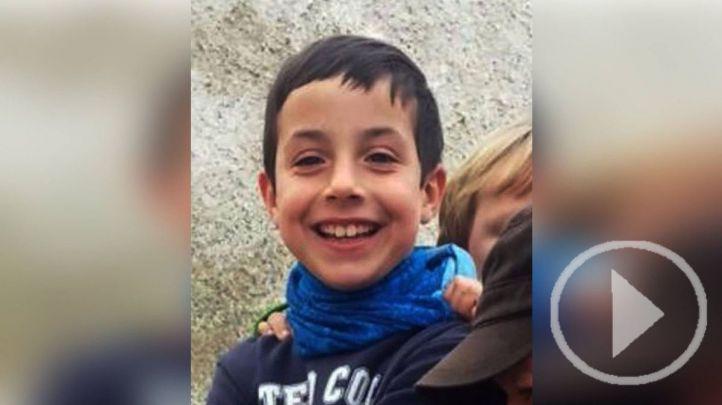 Hallan el cuerpo del niño Gabriel Cruz y detienen a la pareja de su padre