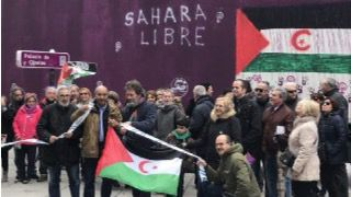 Madrid manda 60.000 kilos de ayuda humanitaria al Sáhara
