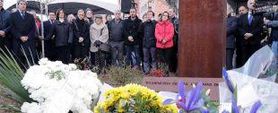 Últimos homenajes a las víctimas del 11-M