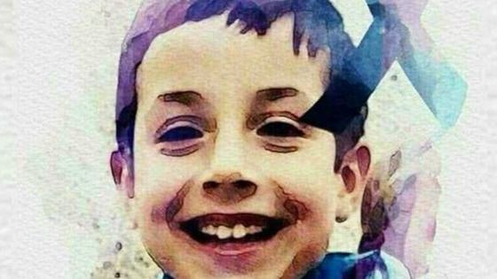 La autopsia señala que Gabriel fue estrangulado y que murió el mismo día de la desaparición