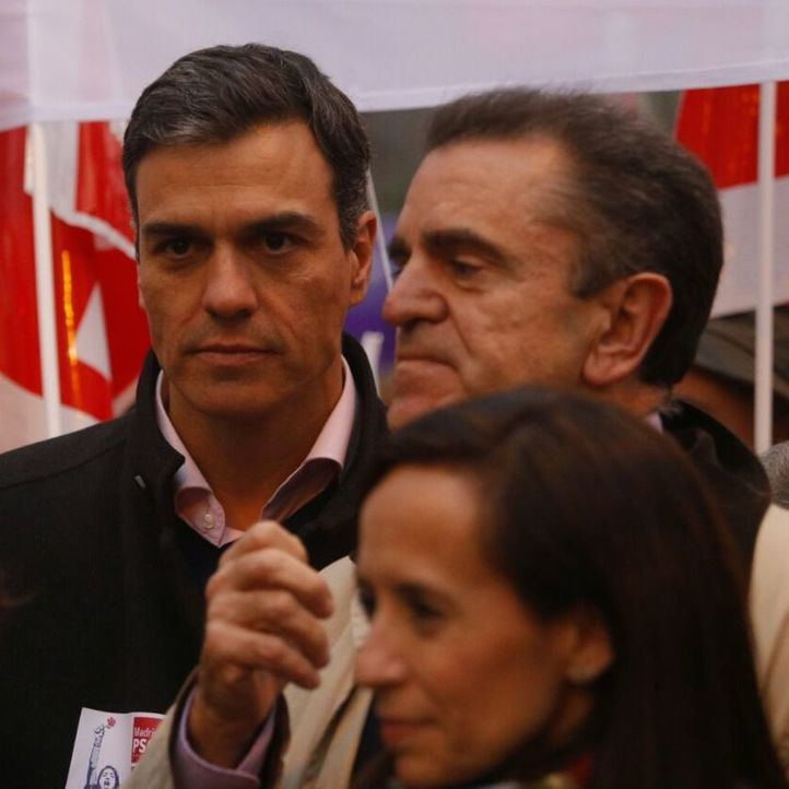Expulsados los concejales del PSOE en Rascafría por aliarse con el PP