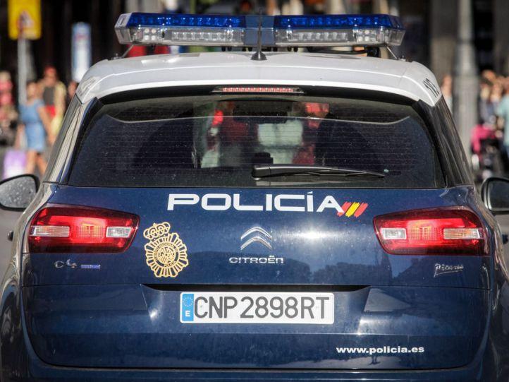 Hallada una mujer muerta en su casa de Alcalá