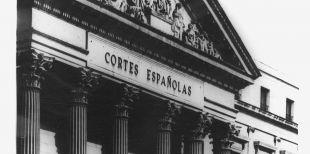 Franco secuestra el Congreso