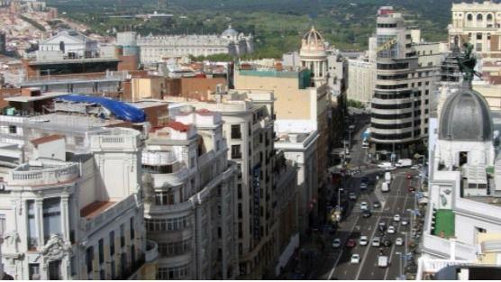 5 ventajas del proyecto de Seranco en la EMT de Madrid
