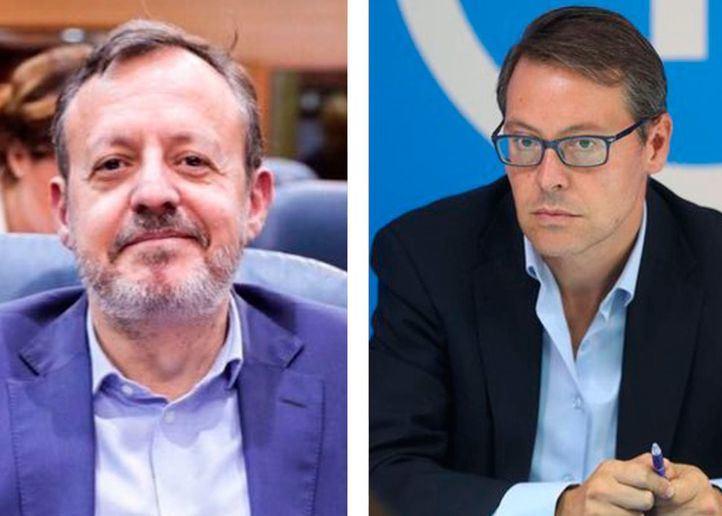 Reyero y Serrano debaten esta tarde en Onda Madrid