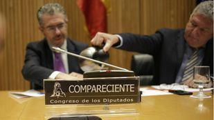 Granados reclama que Cifuentes, González y Aguirre declaren ante el juez de la Púnica