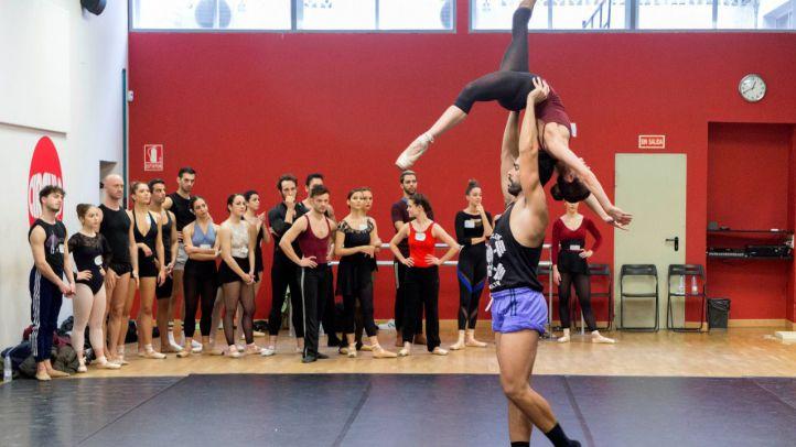 El musical Anastasia calentará el próximo otoño