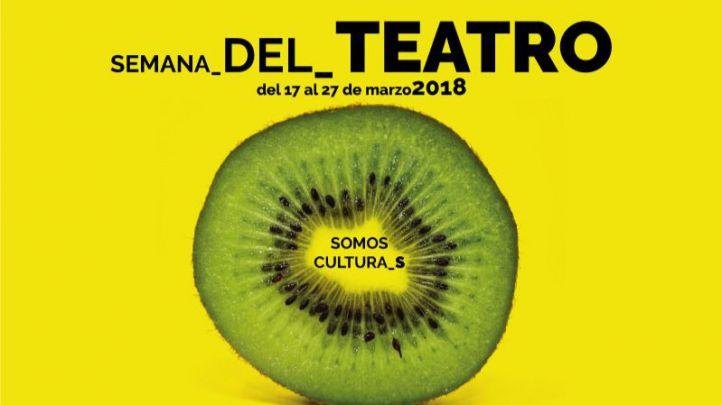 Teatro gratuito en plazas, centros culturales y salas de Lavapiés