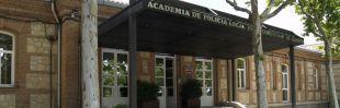 La academia de policía local será un centro de formación