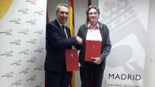 Gas Natural Fenosa y el Ayuntamiento de Madrid aúnan esfuerzos para ayudar a los colectivos más vulnerables