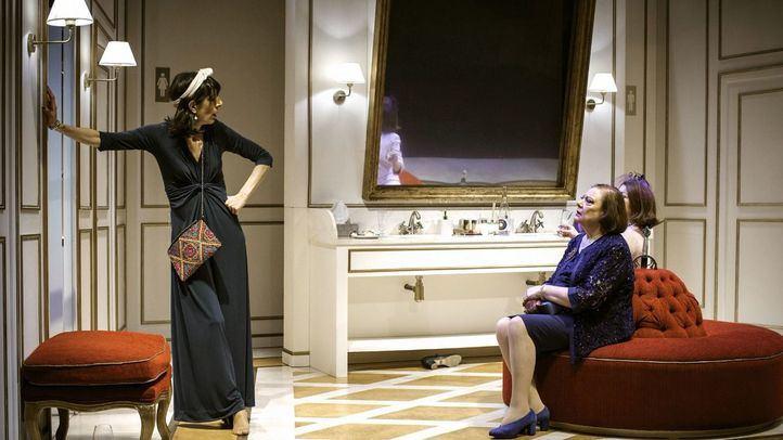 'La madre que me parió' en el Teatro Fígaro