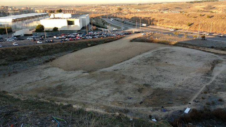 'El barrio de los tres mil niños' se encierra por un instituto