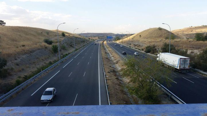 Identificado un conductor que circulaba a 300km/h