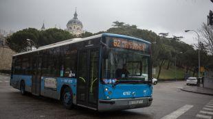 Arganzuela, de casa al hospital de referencia en tres transbordos