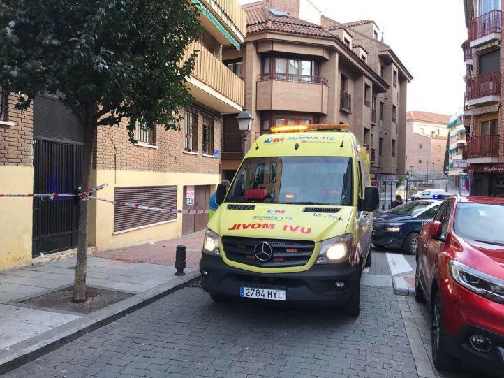 Tres heridos en una reyerta en Leganés