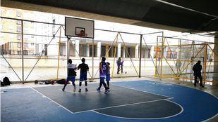 Pacífico estrena instalación deportiva