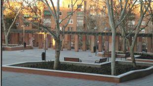 La 'plaza del Ahorramás' cambia de nombre